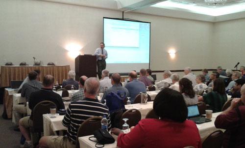 AASC Meeting