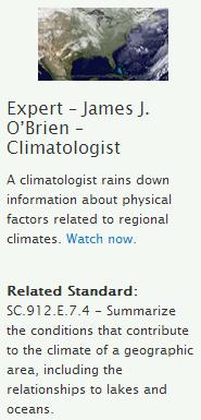 O'Brien video
